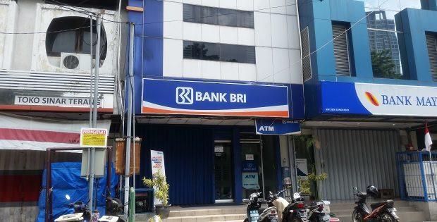 KCP Bank BRI