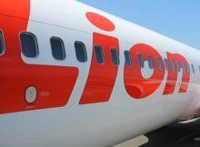Lion Air Indonesia