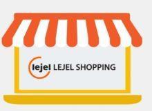 Lejel Home Shopping