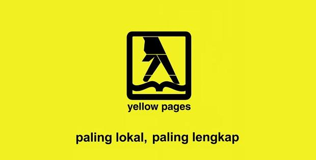 yellow pages indonesia