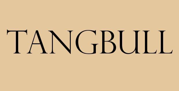tangbull