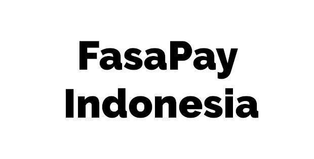 fasapay indonesia